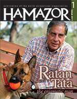 Hamazor 2011 1