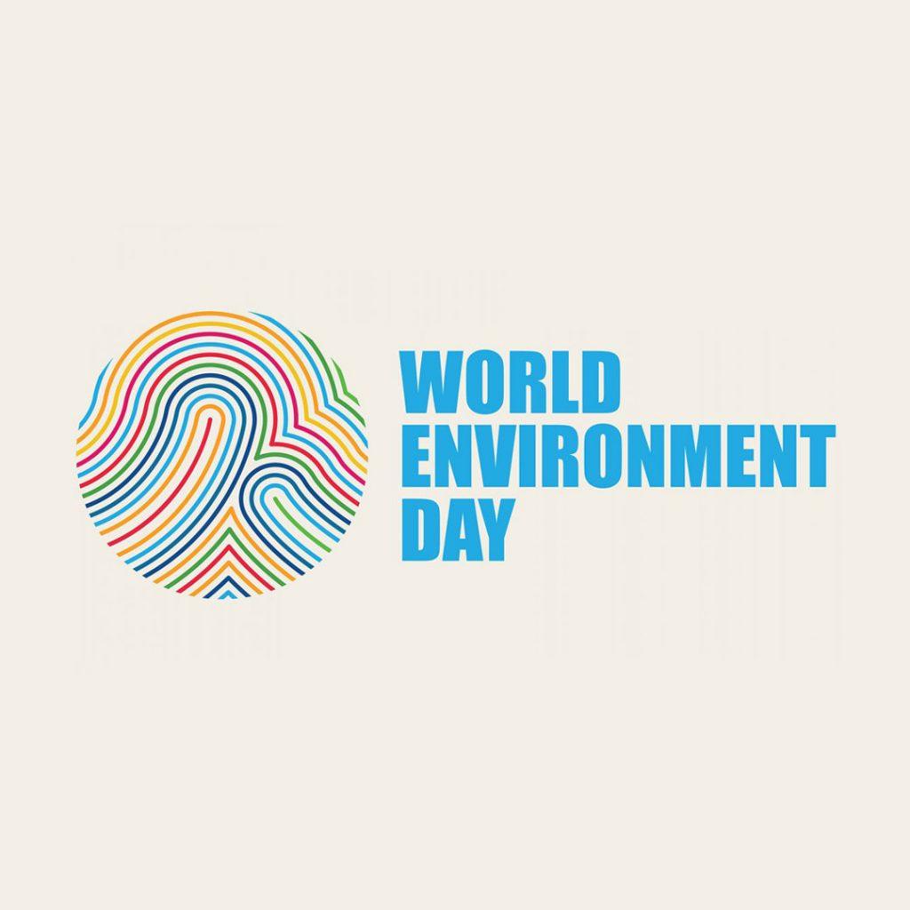 World Environment Day Logo